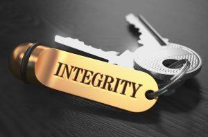 integrity audit hotel